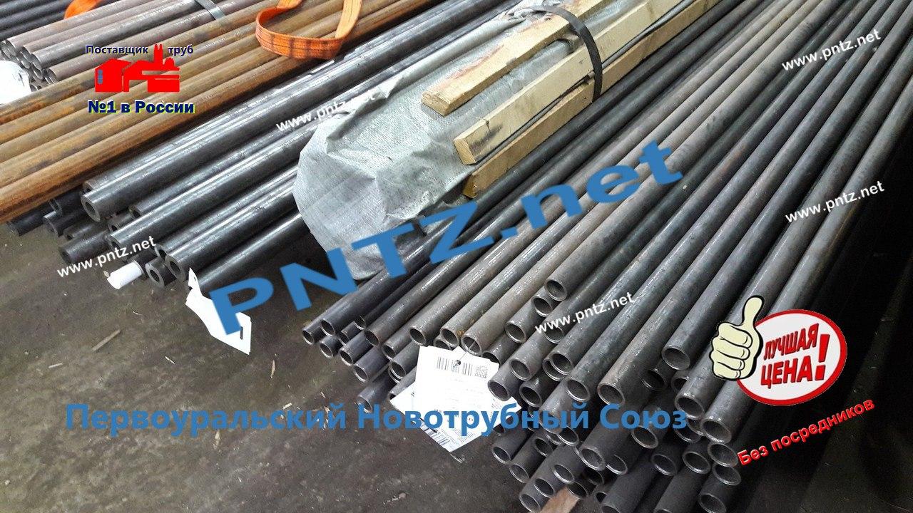 стальные водогазопроводные