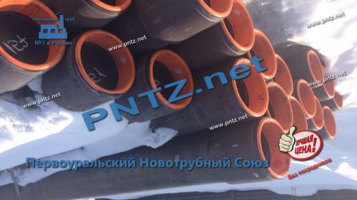 производство труб НКТ
