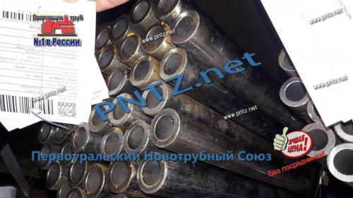 трубы стальные бесшовные горячедеформированные купить