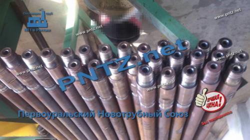 производитель бурильных труб